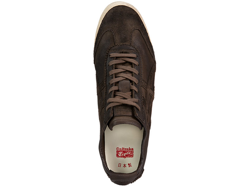 MEXICO SLIP-ON DELUXE COFFEE/COFFEE 21 TP