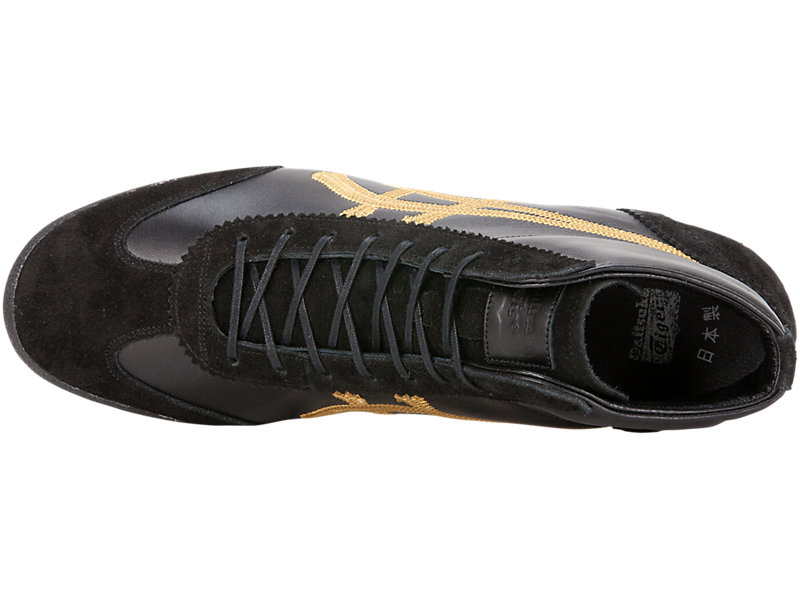 Mexico Mid Runner DX BLACK/RICH GOLD 21 TP