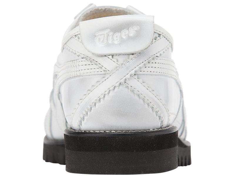 Mexico 66 Deluxe White/White 25 BK