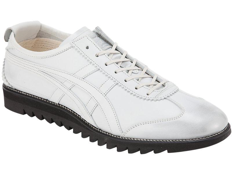 Mexico 66 Deluxe White/White 5 FR