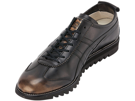 MEXICO 66 PLATFORM DX BLACK/BLACK