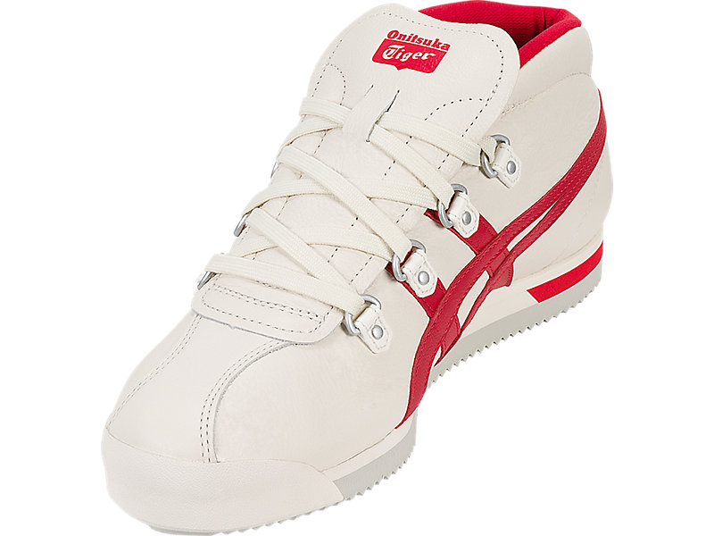 Schanze 72 Cream/Classic Red 13 FL