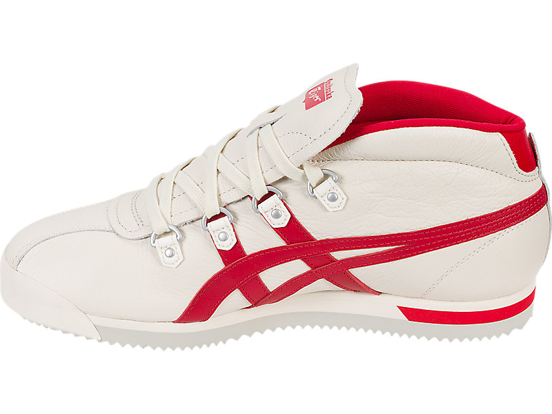 Schanze 72 Cream/Classic Red 9 FR