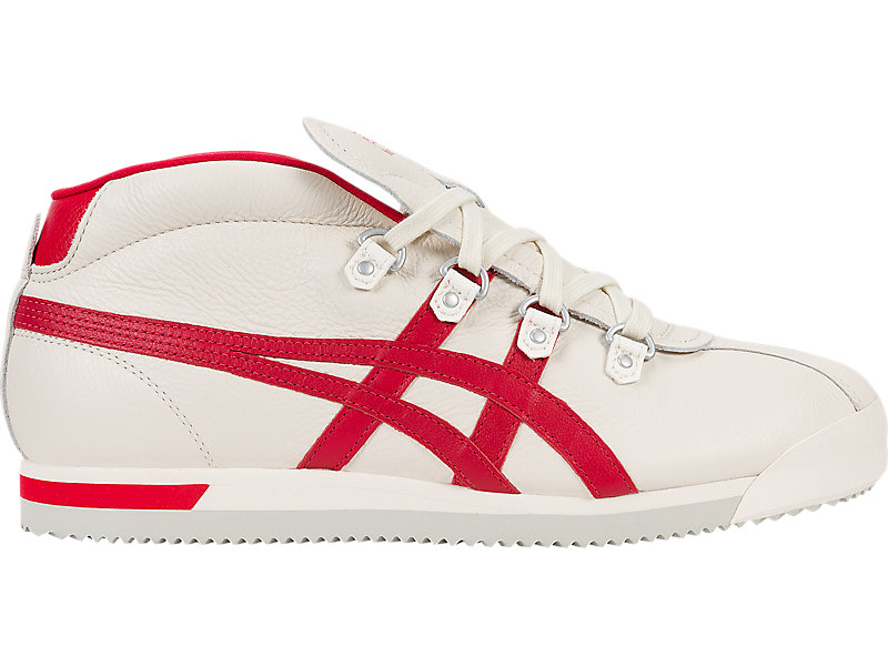 Schanze 72 Cream/Classic Red 1 RT
