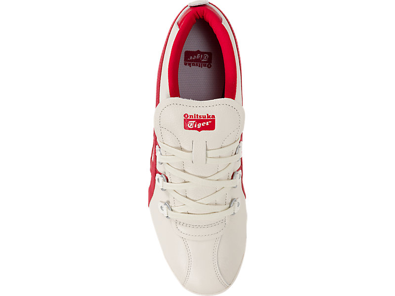 Schanze 72 Cream/Classic Red 21 TP