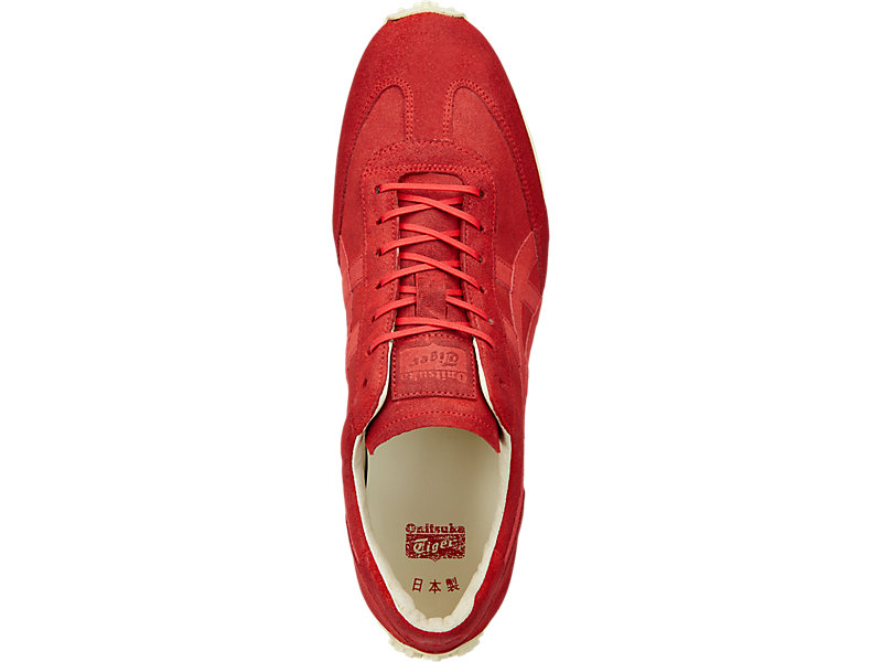 EDR 78 DX Classic Red/Classic Red 21 TP