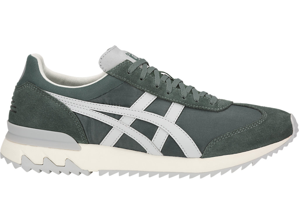 Brand New Unisex Cheap Price Discount Inexpensive CALIFORNIA 78 EX - Trainers - dark forest/glacier grey IyIbxaIU4