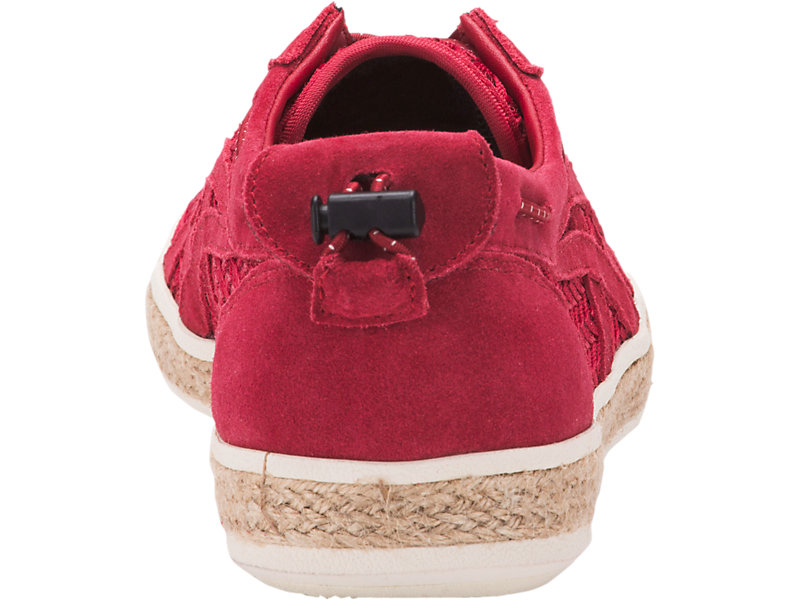 Delegation Light Classic Red/Classic Red 25 BK