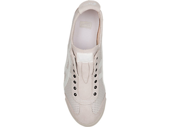 MEXICO 66 SLIP-ON WHITE/WHITE