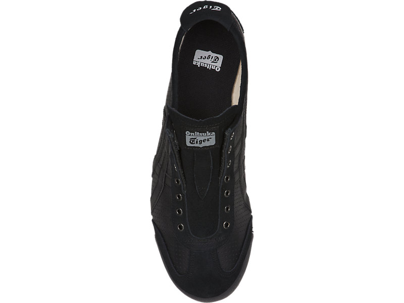 Mexico 66 Slip-On Black/Black 21 TP