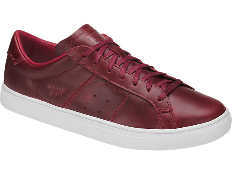 Lawnship 2.0 Burgundy/Burgundy 5 FR