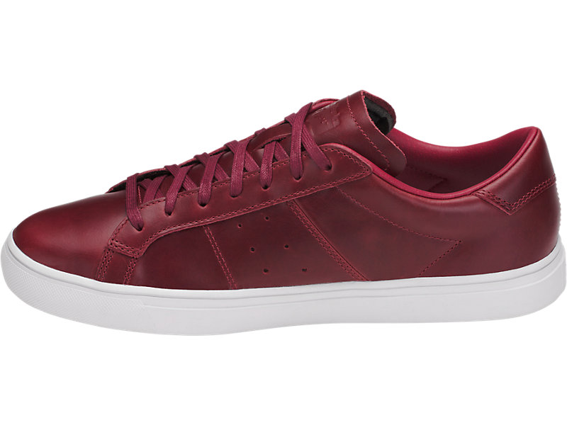 Lawnship 2.0 Burgundy/Burgundy 9 FR