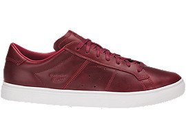 LAWNSHIP 2.0, BURGUNDY/BURGUNDY