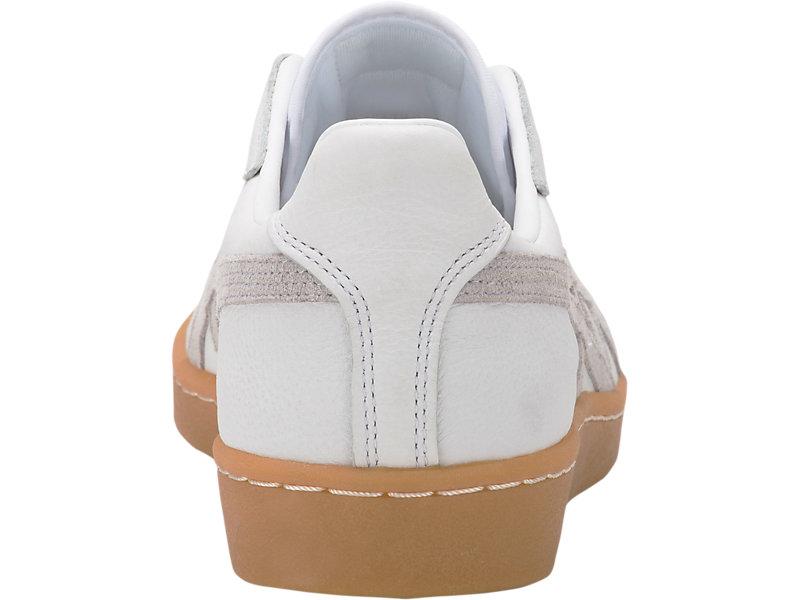 GSM WHITE/WHITE 25 BK
