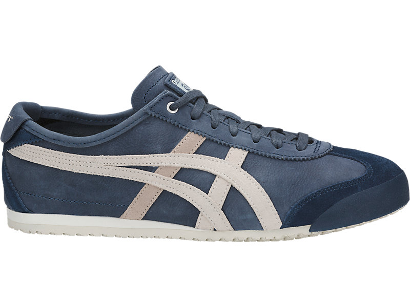 size 40 94da7 23454 Mexico 66   Dark Blue  Vaporous Grey   Onitsuka Tiger United States