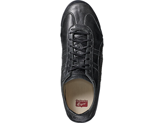 Top view of MEXICO 66 SD, BLACK/BLACK