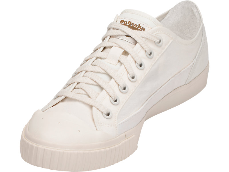 OK Basketball Lo Cream/Cream 13 FL
