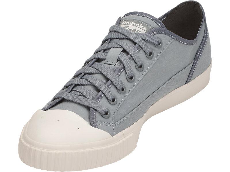 OK Basketball Lo Stone Grey/Stone Grey 13 FL