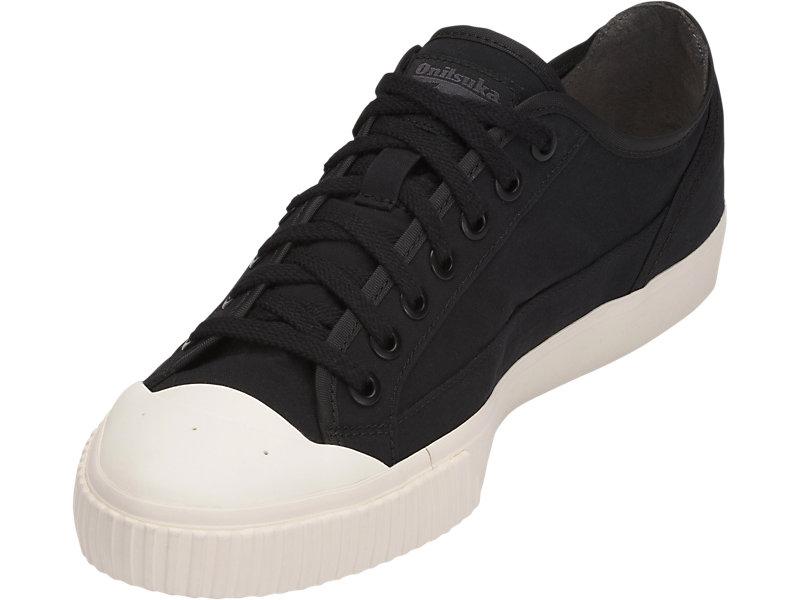 OK Basketball Lo Black/Black 13 FL