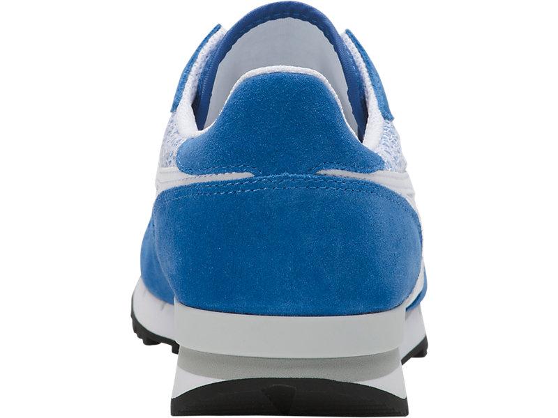 Alvarado Classic Blue/White 25 BK