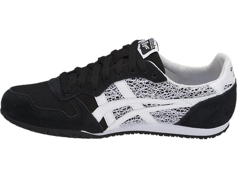Serrano Black/White 9 FR