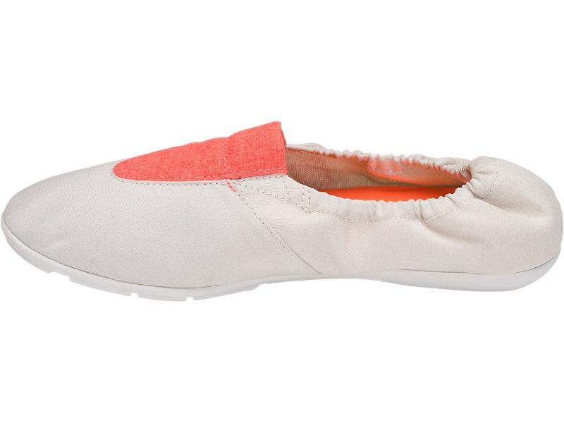 Gymnastics Vaporous Grey/Flash Coral 5 FR