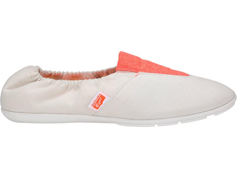 Gymnastics Vaporous Grey/Flash Coral 1 RT