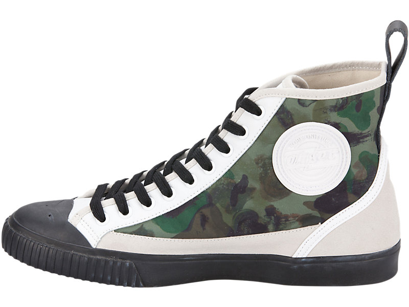 OK BASKETBALL RB CAMO/CAMO 9 FR