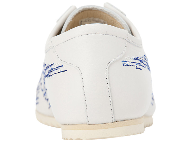 Mexico 66 Deluxe WHITE/ASICS BLUE 25 BK