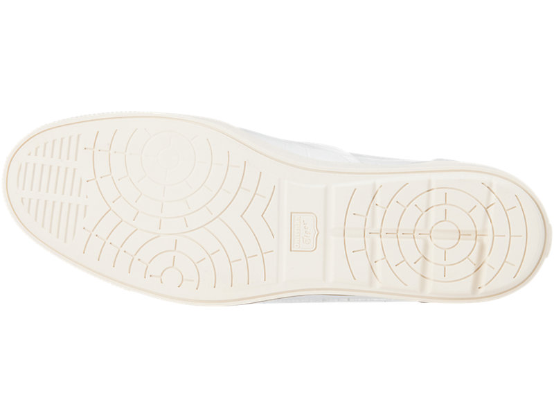 Tiger Slip-on Deluxe WHITE/WHITE 17 BT