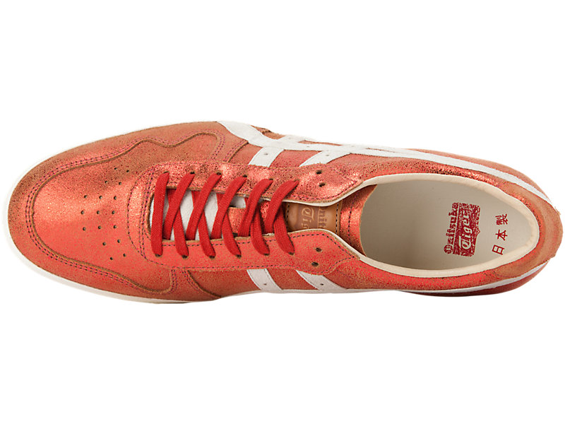 Fabre Nippon Lo CLASSIC RED/WHITE 21 TP