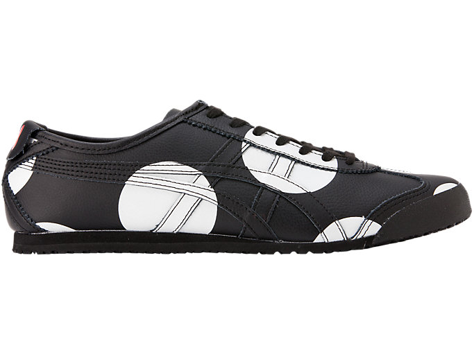 finest selection 9bbe6 d5642 MEXICO 66 | Unisex | BLACK / BLACK | Onitsuka Tiger ...