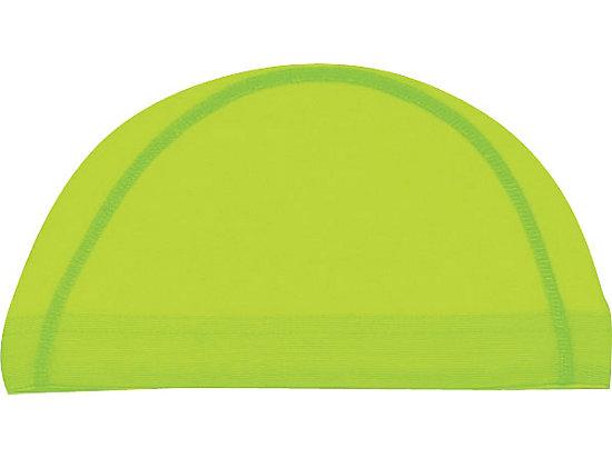 メッシュキャップ, 蛍光グリーン