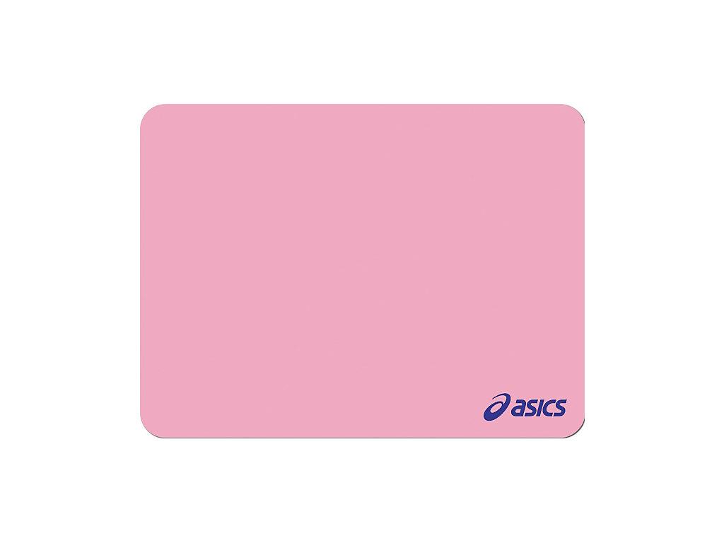 【ASICS/アシックス】 スイムタオル ピンク_DH-816