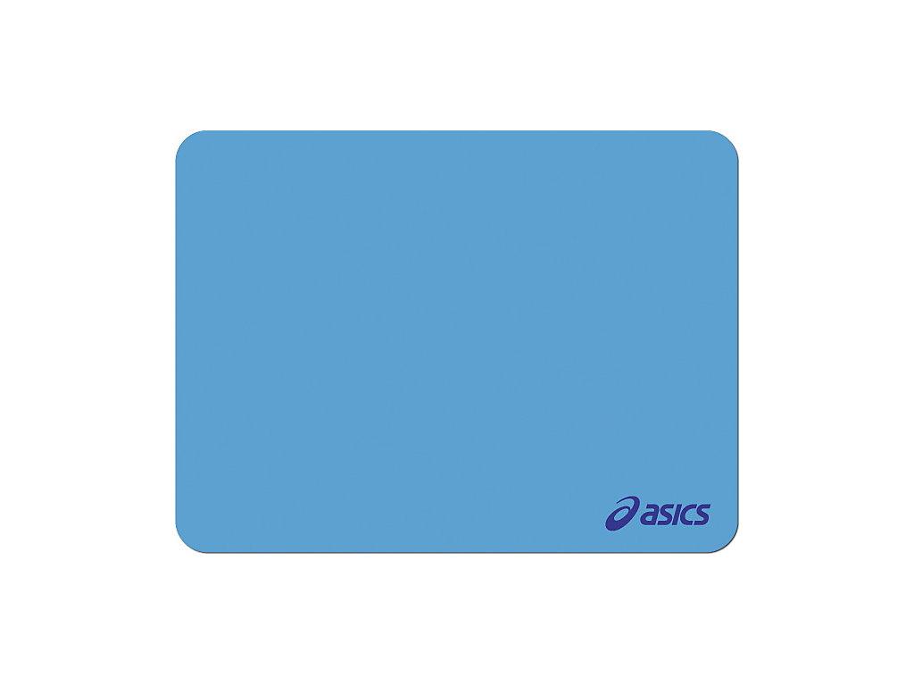 【ASICS/アシックス】 スイムタオル ブルー_DH-816