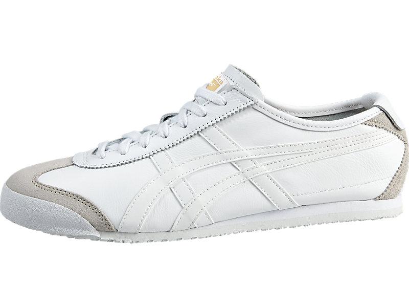 MEXICO 66 WHITE/WHITE 1