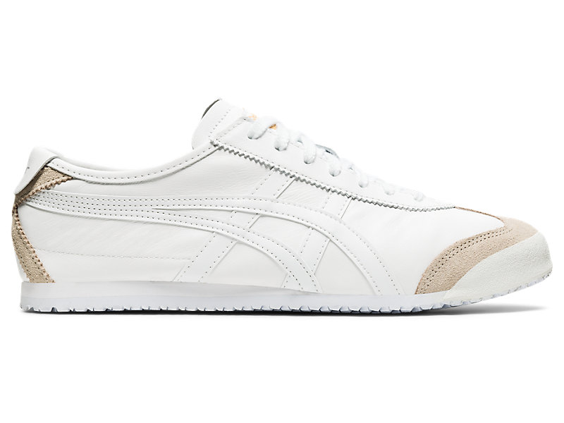 new styles 0fe07 dc039 Mexico 66 | White/White | Onitsuka Tiger United States