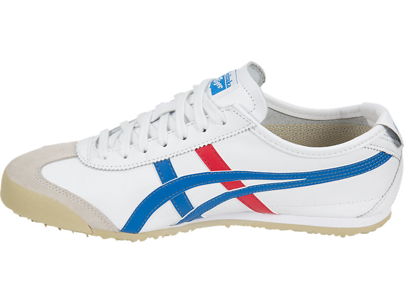 MEXICO 66 WHITE/BLUE/RED 9 FR