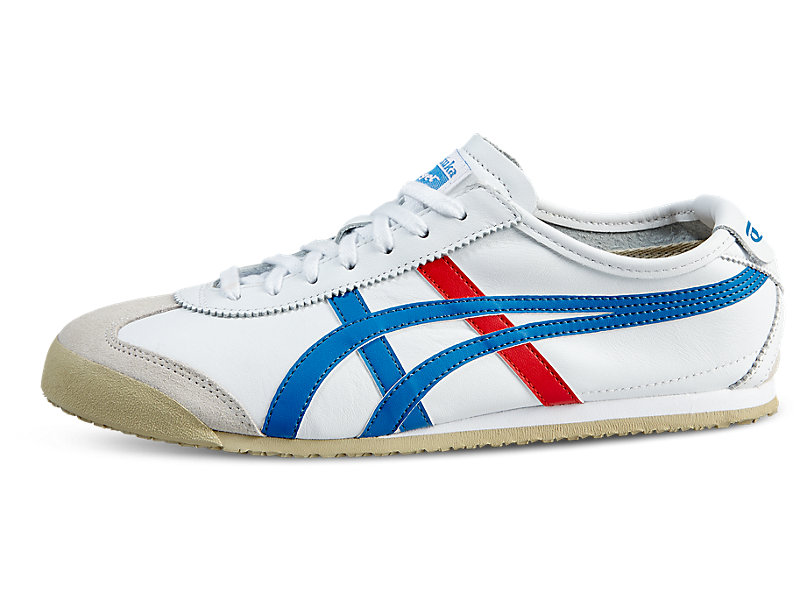 MEXICO 66 WHITE/BLUE 5 FR