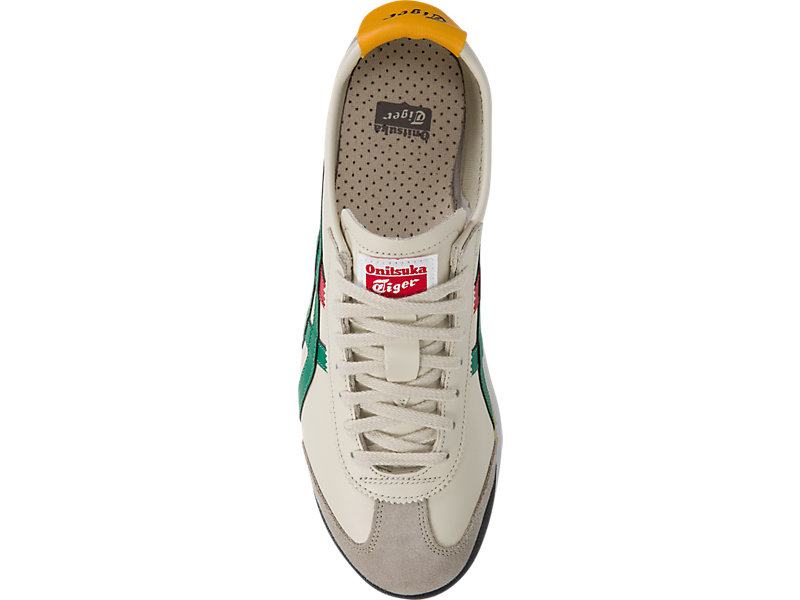 huge selection of 78b66 509c1 Mexico 66 | Birch/Green | Onitsuka Tiger United States