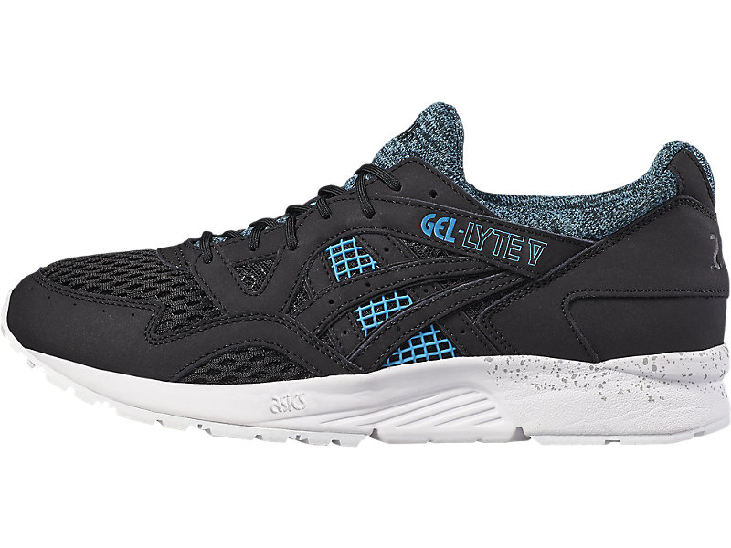 GEL-LYTE V BLACK / BLACK 1 RT