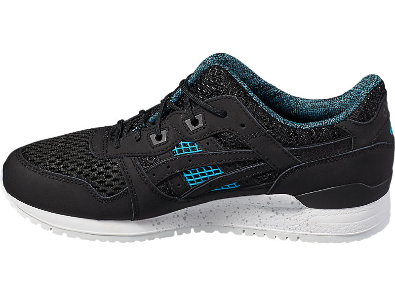 GEL-LYTE III BLACK/BLACK 5