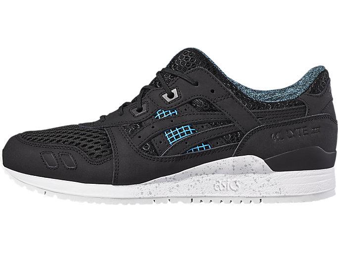 watch d3054 09acd GEL-LYTE III | Unisex | BLACK/BLACK | Extra 25% Off Sneakers ...