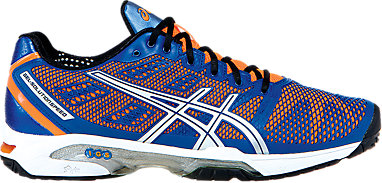 asics speed solution 2
