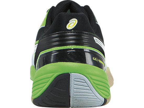 GEL-Domain 3 Neon Green/White/Black 23