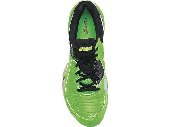 GEL-Domain 3 Neon Green/White/Black 19