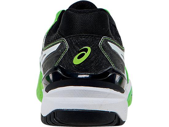 GEL-Resolution 6 Flash Green/White/Black 27
