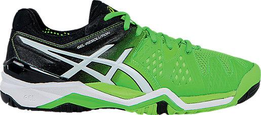 GEL-Resolution 6 Flash Green/White/Black 3 RT