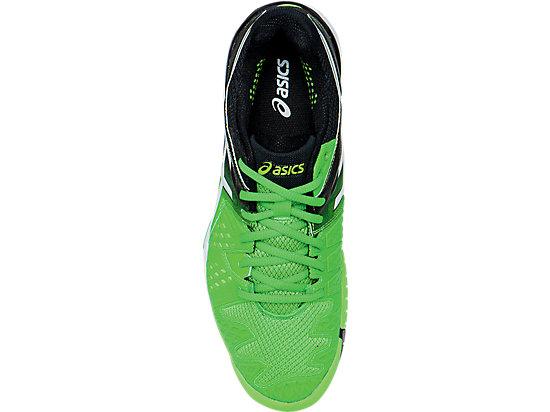 GEL-Resolution 6 Flash Green/White/Black 23