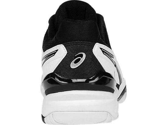 GEL-Resolution 6 White/Black/Silver 27